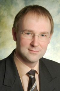Bernhard Schmauß
