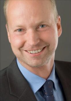 Martin Vossiek